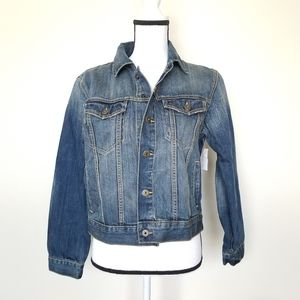 GAP kids 1969  jean jacket Size XXL